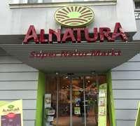Alnatura Organic Supermarket, Berlin