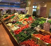 Alnatura Organic Vegetables, Berlin