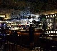 Revolte Bar - Kadıköy Merkez