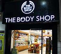 Body Shop: Value for money, natural and safe