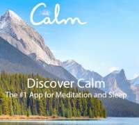 Calm.com - Mental health selfcare app