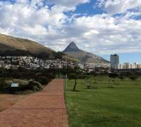 Cape Town outdoor spaces make fitness inviting