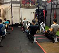 CrossFit Classes