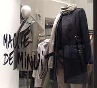 Comptoir des Cotonniers: stylish, basic Parisian fashion