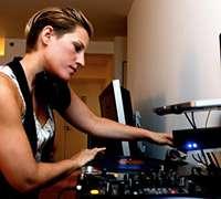 NY Club DJ