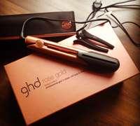 GHD Hair Styler