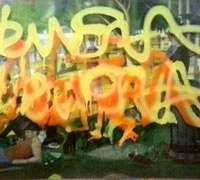 Graffiti Art, NY