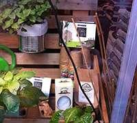 Italian growshop, growboxes, milan, italy