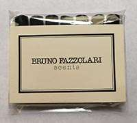 Fazzolari's scent discovery set, try before you commit