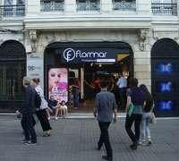 Istanbul cosmetics store, Flormar