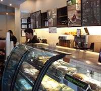 Starbucks - Istanbul style