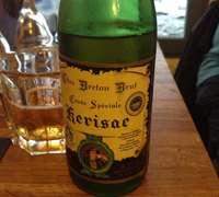 Brittany's best: Kerisac hard cider