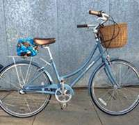Dutchi 3 from Linus Bikes