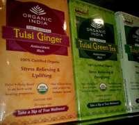 Organics India Masala Tea