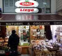 Natural Food Shopping