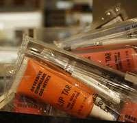 NYC's Obsessive Compulsive Cosmetics