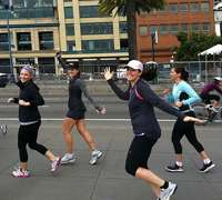 Lululemon pegs the athletic daywear market in SF