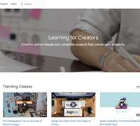Skillshare Online Education Platform, San Francisco