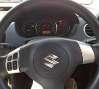 Maruti, Swift Interior, Bangalore
