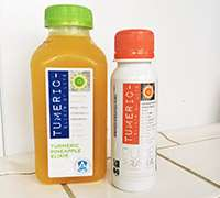 Tumeric Elixir