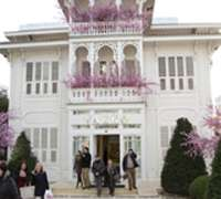 Vakko, one of Istanbul's oldest and most elegant fashion houses