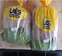 Udi's Gluten Free Bread, Los Angeles