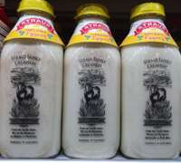 Strauss Family Creamery Egg Nog