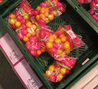 Belrin Foodies love yellow tomato varities