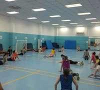 Beijing Heyrobics Fitness Class