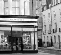 Jo Malone Fragrance, London