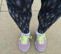 Athletica Nike Leggings