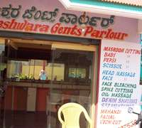 Traditional male beauty center in Bangalore