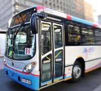 The MyCiTi bus offers Cape Towners safe, reliable public transport and a new place to socialize
