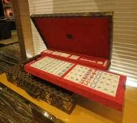 Chinese Luxury Mah Johng