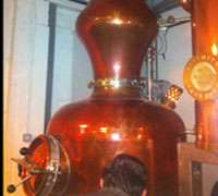 Britich Cultural Trendspotting: Sipsmith Distillery in Hammersmith