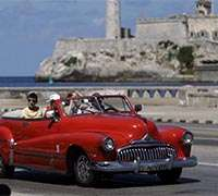 Guagua: Ride sharing - Cuban style!