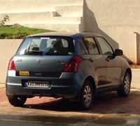 Maruti, Swift, Exterior, Bangalore